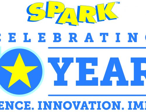 SPARK's 30 Year Anniversary Series, Part 3