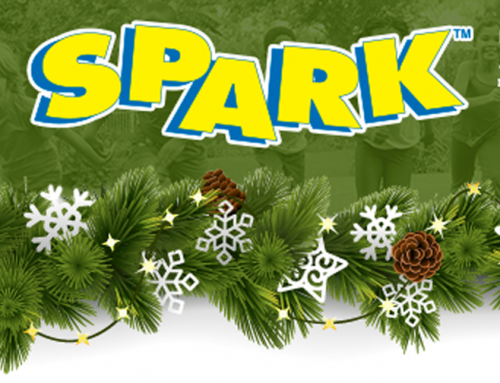Happy Holidays from the SPARK Team!