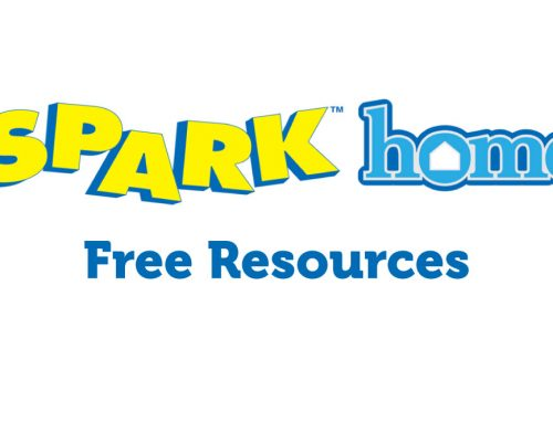 Free SPARKhome Resources