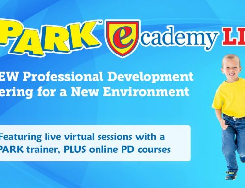 SPARKecademy LIVE Virtual Professional Development
