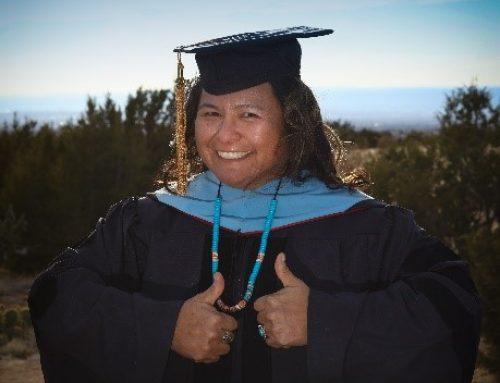 Physical Education and the Navajo Nation