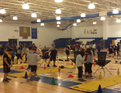 Successful Instructional Practices in Secondary Physical Education